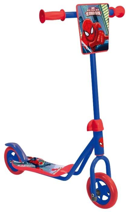 Городской самокат 1 TOY Т58414 Marvel Spider Man