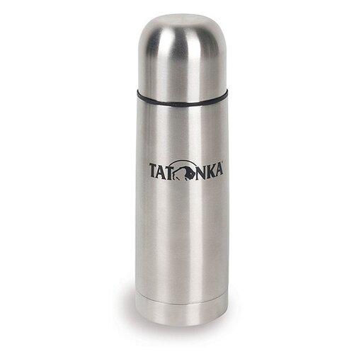 Классический термос TATONKA Hot&Cold Stuff, 0.35 л стальной