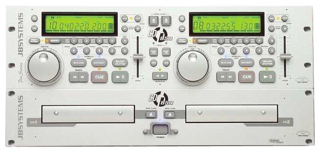 JB-Systems СD850