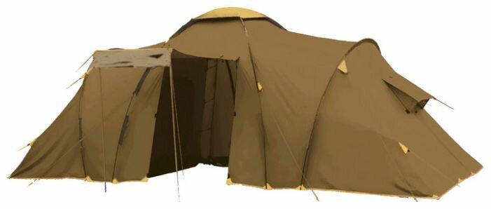 Палатка Totem Hurone