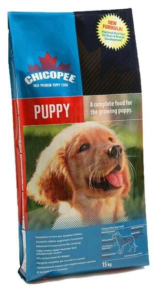Корм для собак Chicopee Для щенков всех пород