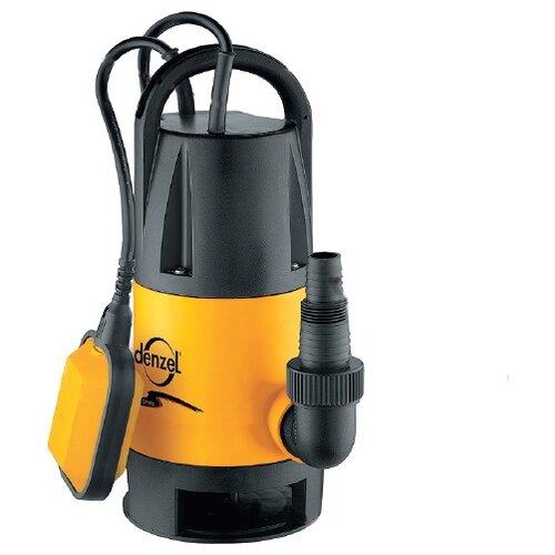 Дренажный насос Denzel DP600 (600 Вт)