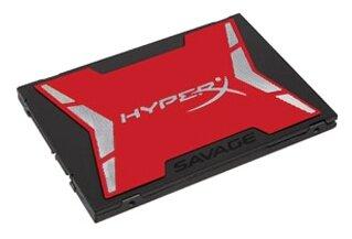 Твердотельный накопитель HyperX SHSS37A/240G