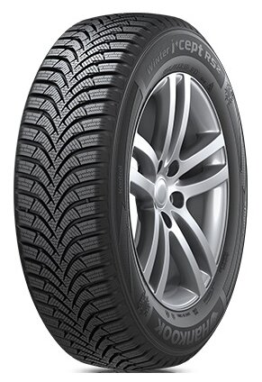 Автомобильная шина Hankook Tire Winter I*Cept RS2 W452 205/55 R16 94V зимняя