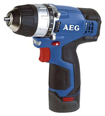 AEG BS 12 C IQ