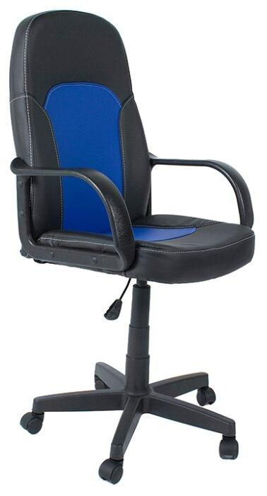 Компьютерное кресло TetChair Парма офисное — купить по выгодной цене на Яндекс.Маркете