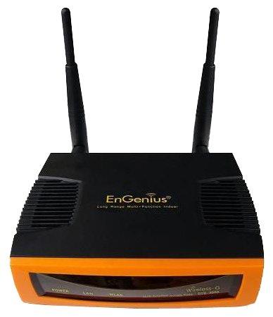 Wi-Fi роутер Senao ECB-3500
