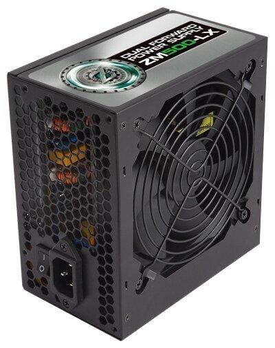 Блок питания Zalman ZM500-LX 500W