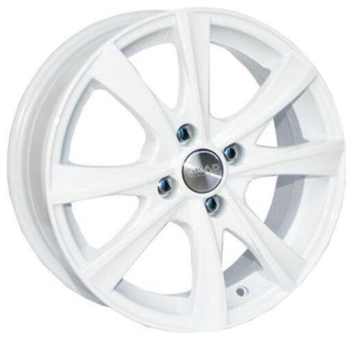 Колесный диск SKAD Мальта 5.5x14/4x98 D58.6 ET38 Белый