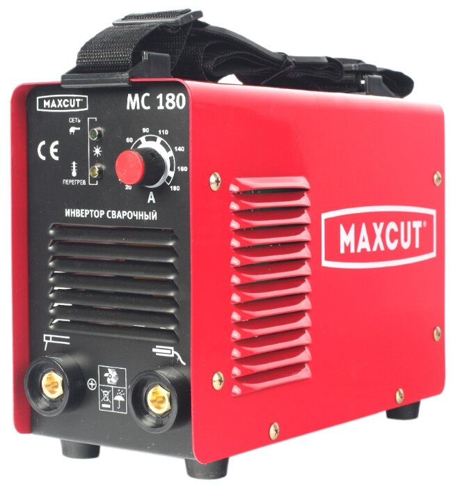 Сварочный аппарат MAXCUT MC 180