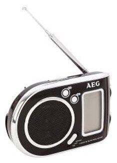 AEG Радиоприемник AEG WE 4125