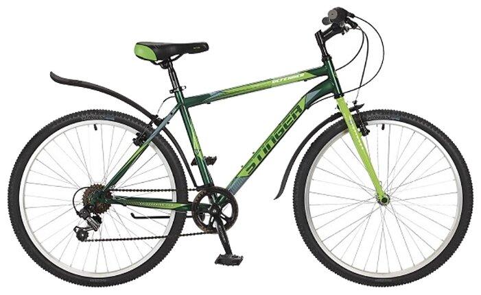 Велосипед для взрослых Stinger Defender 26 (2017)