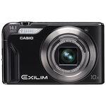 Компактный фотоаппарат CASIO Exilim Hi-Zoom EX-H15