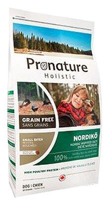 ProNature (6 кг) Северная диета с индейкой и чечевицей для собак малых пород