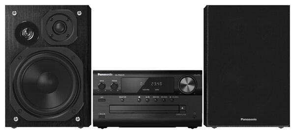 Panasonic SC-PMX70EE-K