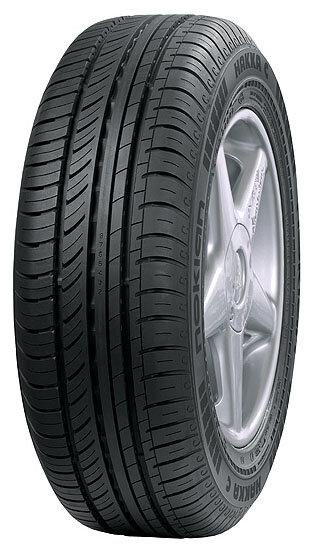 Автомобильная шина Nokian Tyres Hakka C Van