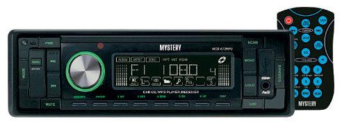 Mystery MCD-672MPU