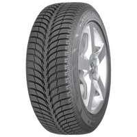Шины зимние Goodyear UltraGrip Ice + 205/55 R16 91T
