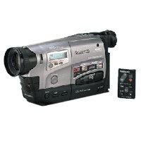 Видеокамера Panasonic NV-RX87