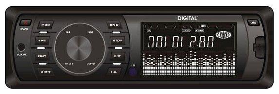 DIGITAL DCA-100