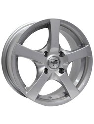 RS Wheels TI09 6x14 4x100 ET 40 (H/S) - фото 1