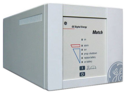 Интерактивный ИБП General Electric Match 500