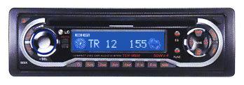 Автомагнитола LG TCH-M551