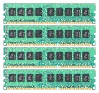 Kingston Оперативная память Kingston KVR1333D3D8R9SK4/16G