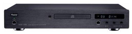 CD-проигрыватель Magnat MCD 450