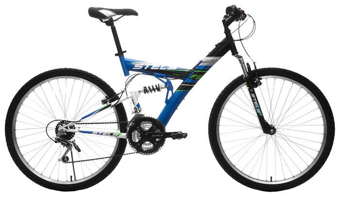 Горный (MTB) велосипед STELS Focus (2009)