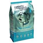 Barking Heads Беззерновой корм для собак с лососем, форелью и бататом Рыбка-вкусняшка (6 кг)