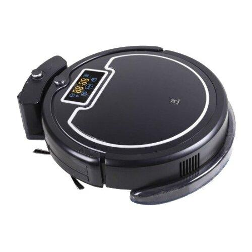 Робот-пылесос PANDA X900 Wet Clean черный