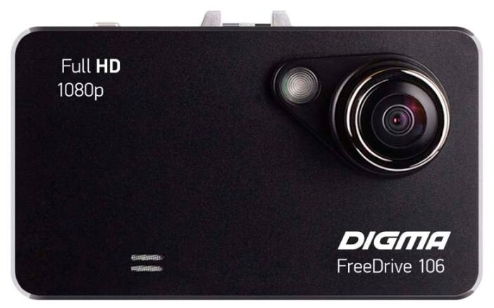 Digma Digma FreeDrive 106