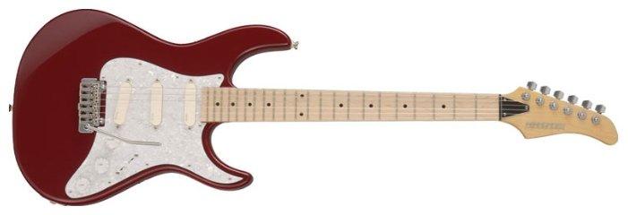Электрогитара Fernandes Guitars Retrorocket Deluxe DG