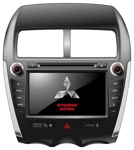 Автомагнитола FlyAudio E7568NAVI