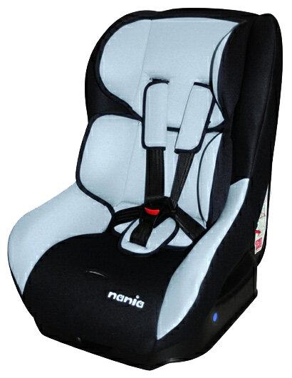 Автокресло группа 0/1 (до 18 кг) Nania Driver SP
