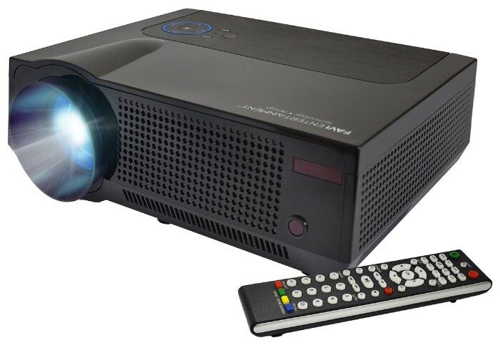 FAVI RioHD-LED-4T