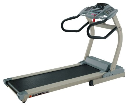 American Motion Fitness 8643