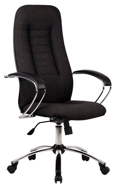 Компьютерное кресло Метта BK-2 — 3 цвета — купить по выгодной цене на Яндекс.Маркете