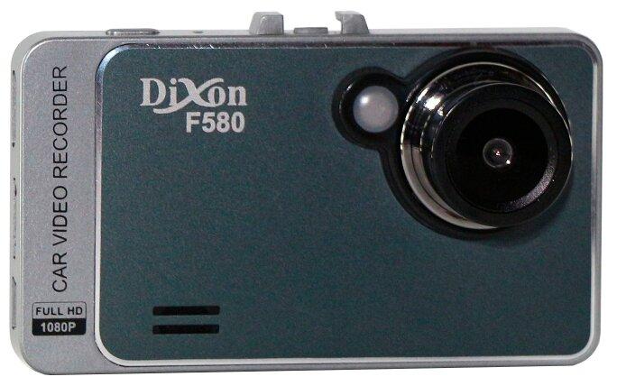 Dixon Dixon F-580