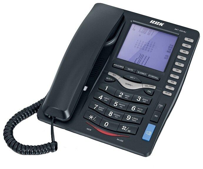 BBK Телефон BBK BKT-259 RU