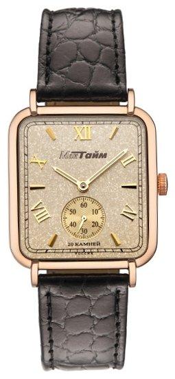 Наручные часы МакТайм 1139.ЗПР