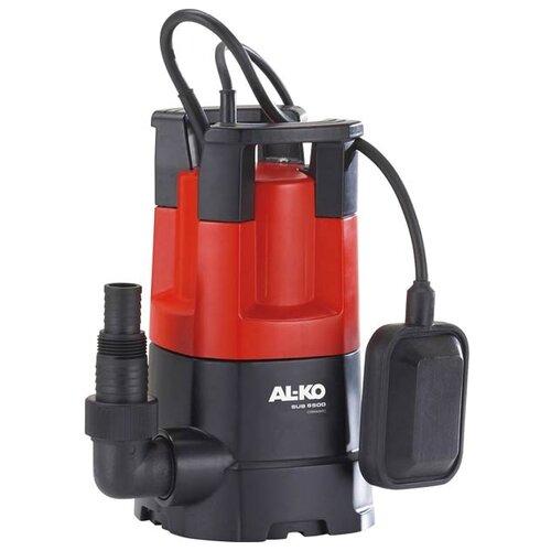 Дренажный насос для чистой воды AL-KO SUB 6500 Classic (250 Вт) недорого
