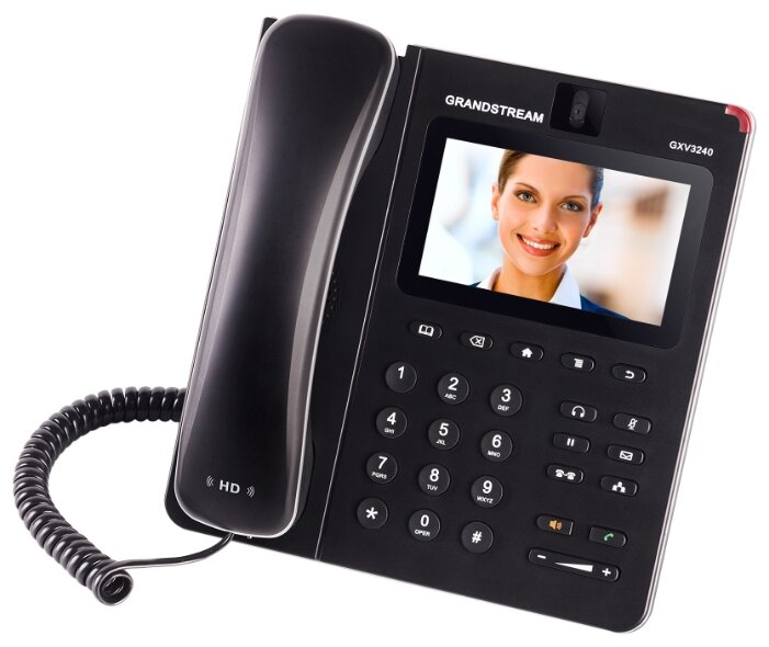 Grandstream VoIP-телефон Grandstream GXV3240