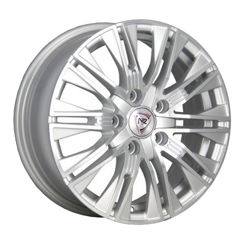 Колесный диск NZ Wheels F-57 6.5x16/5x115 D70.1 ET41 SF