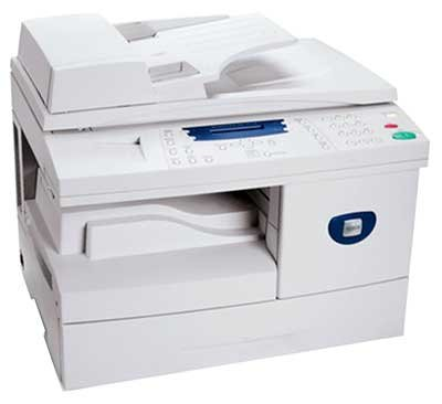 МФУ Xerox WorkCentre 4118x — цены на Яндекс.Маркете