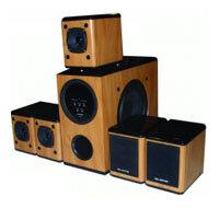 Aleks Audio & Video HT-95