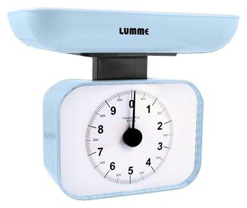 Кухонные весы Lumme LU-1321