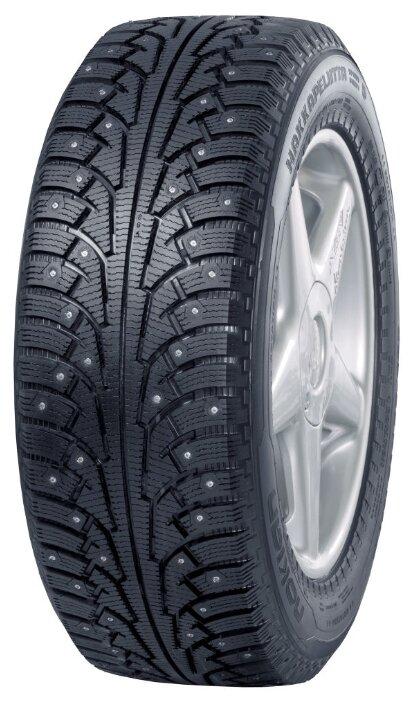 Автомобильная шина Nokian Tyres Hakkapeliitta SUV 5 235/55 R18 104T