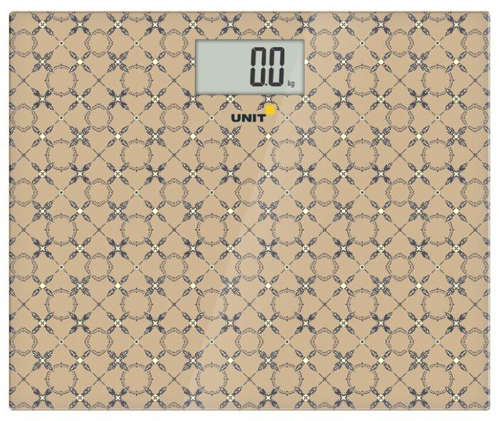 Весы напольные UNIT UBS-2080 BN